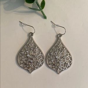 💕💕Isabelle's Filagree Earrings